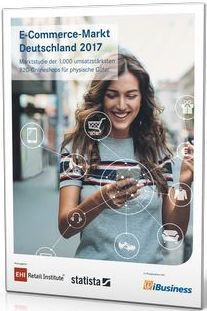 E-Commerce Markt Deutschland 2017