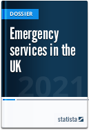 Emergency services in the United Kingdom (UK)