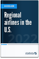 Regional airlines in the United States