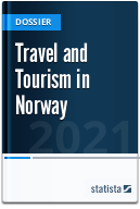 Travel and tourism in Norway
