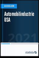 Automobilindustrie USA