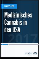 Medizinisches Cannabis in den USA