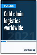 Cold chain logistics worldwide