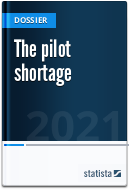The pilot shortage