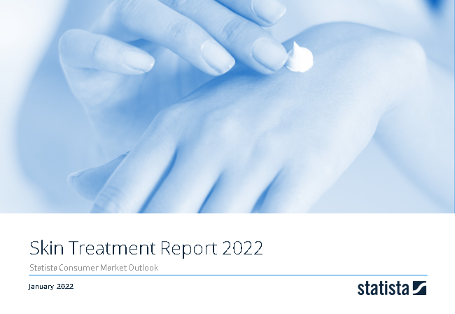 OTC Pharmaceuticals Report 2017 - Skin Treatment