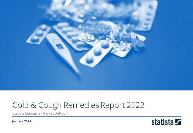OTC Pharmaceuticals Report 2019 - Cold & Cough Remedies