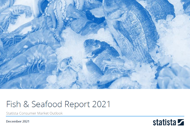 Food Report 2019 - Processed Fish & Seafood