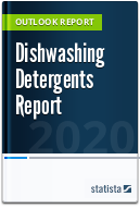 Home and Laundry Care Report 2017 - Dishwashing Detergents