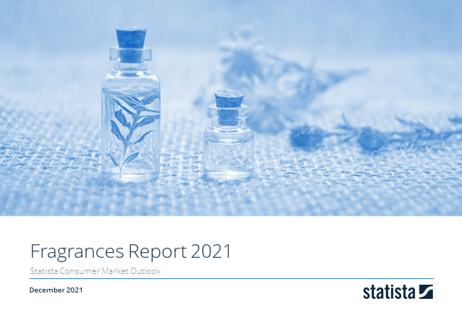 Beauty & Personal Care Report 2019 - Fragrances