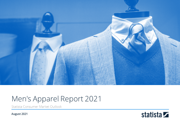 Men's Apparel Report 2020