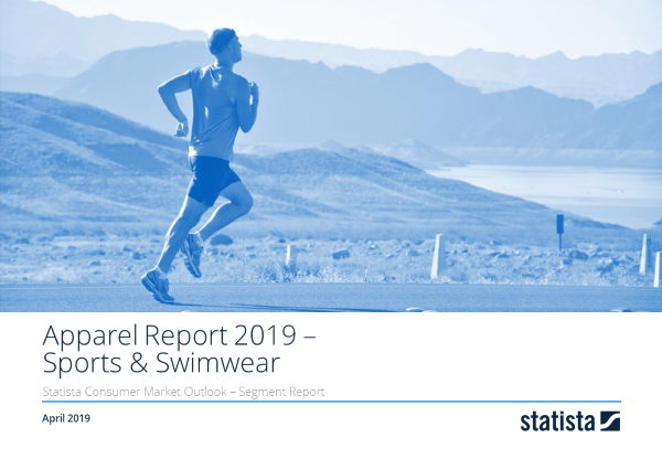 Apparel Report 2019 - Sports and Swimwear