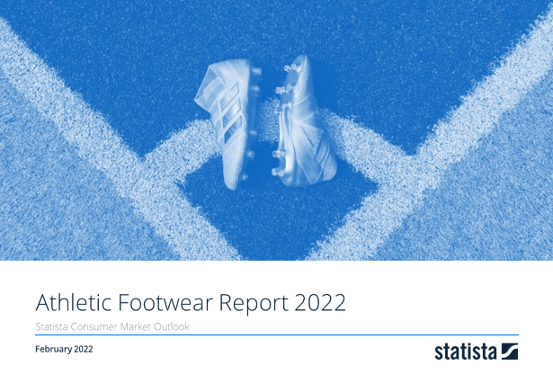 Footwear Report 2019 - Athletic Footwear