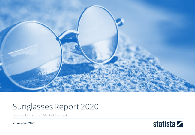 Eyewear Report 2019 - Sunglasses