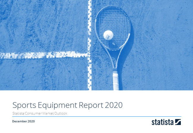 Hobby Products Report 2018 - Sports equipment
