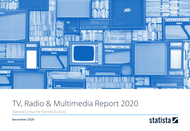 Consumer Electronics Report 2018 - TV, Radio and Multimedia