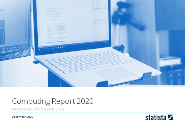 Consumer Electronics Report 2020 - Computing