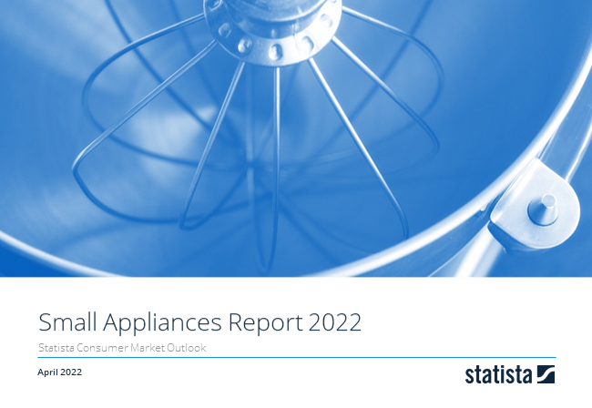 Small Appliances Report 2020