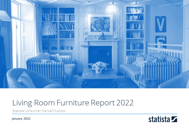 Furniture Report 2019 - Living Room and Dining Room Furniture