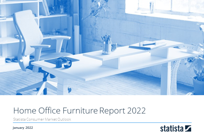 Furniture Report 2018 - Office Furniture