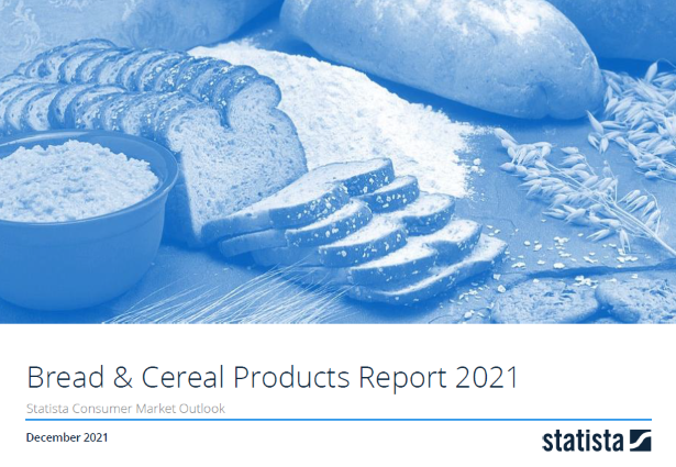 Food Report 2019 - Bread & Bakery Products