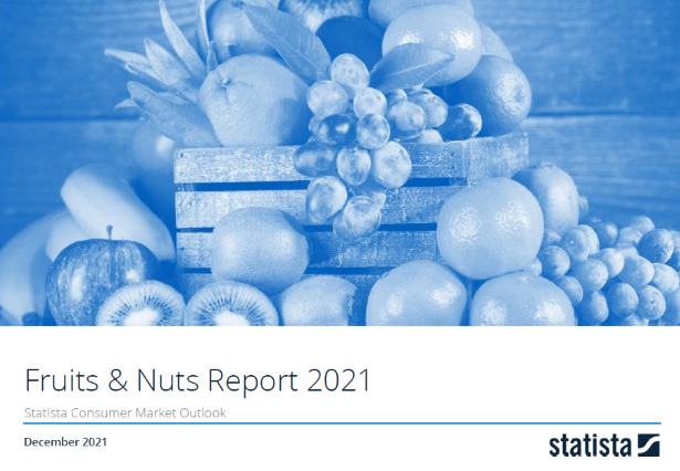 Fruits & Nuts Report 2021
