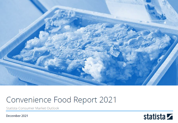 Food Report 2019 - Convenience Food