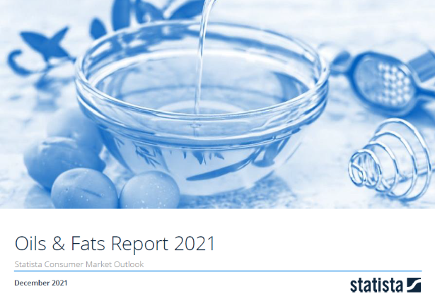 Food Report 2020 - Oils & Fats