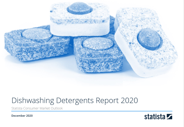 Home and Laundry Care Report 2019 - Dishwashing Detergents
