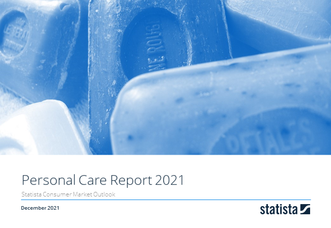 Beauty & Personal Care Report 2020 - Personal Care