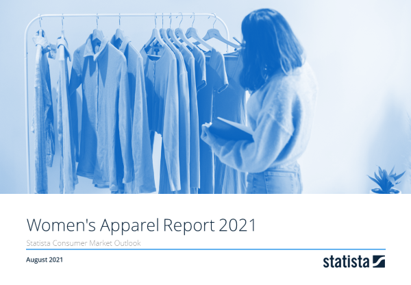 Apparel Report 2018 - Women's and Girls' Apparel