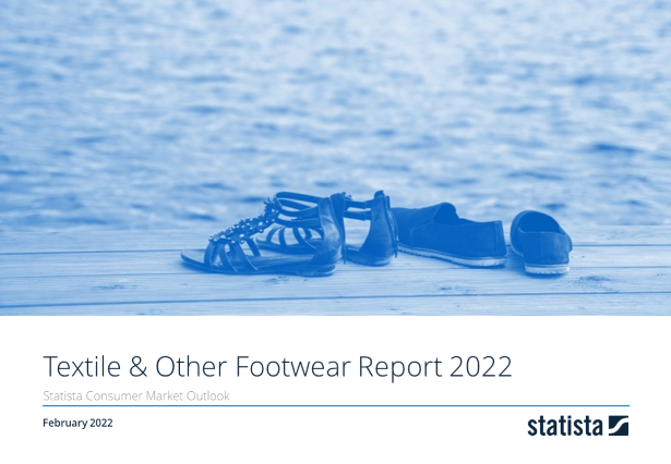 Footwear Report 2019 - Textile & other Footwear
