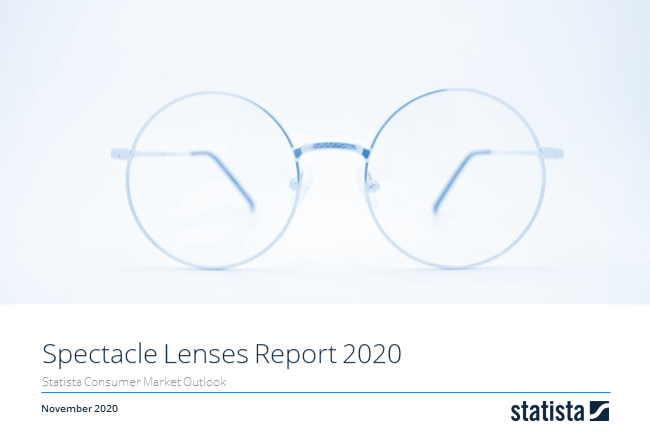 Eyewear Report 2019 - Spectacle Lenses