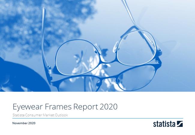 Eyewear Report 2018 - Eyewear Frames