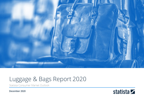 Accessories Report 2020 - Luggage & Bags
