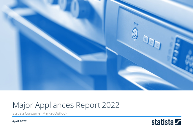 Household Appliances Report 2019 - Major Appliances