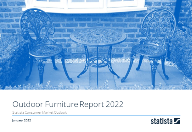 Furniture Report 2018 - Plastic and Other Furniture
