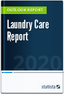 Home and Laundry Care Report 2017 - Laundry Care
