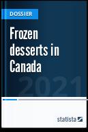Frozen desserts in Canada