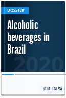 Alcoholic Beverages in Brazil