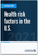 Health risk factors in the U.S.