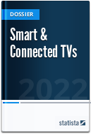 Smart & Connected TVs