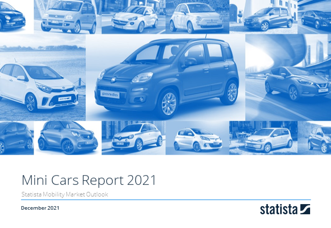 Mini Cars Report 2019