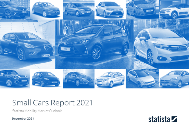 Passenger Cars Report 2017 - Small Cars