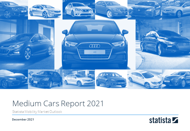 Passenger Cars Report 2017 - Medium Cars