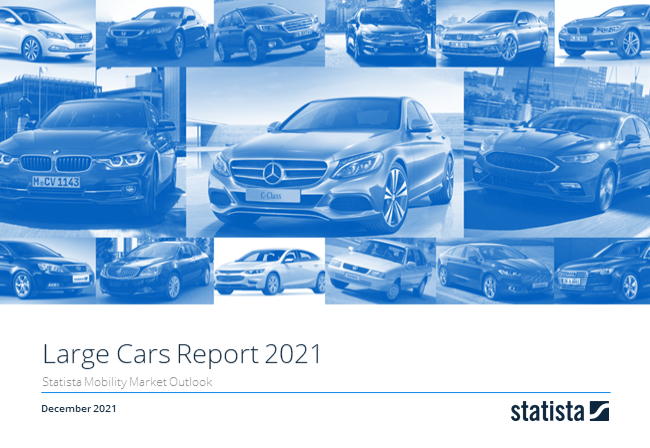 Passenger Cars Report 2017 - Large Cars