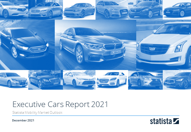Passenger Cars Report 2017 - Executive Cars