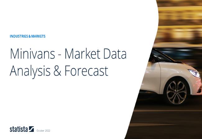 Minivans Report 2019