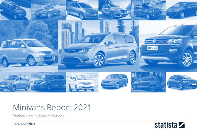 Passenger Cars Report 2017 - Minivans