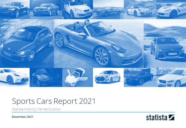 Passenger Cars Report 2017 - Sports Cars