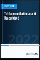 Telekommunikationsmarkt Deutschland